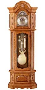 Hermle St. Francis 01152-i91161 Grandfather Clock CLICK FOR MORE DETAILS
